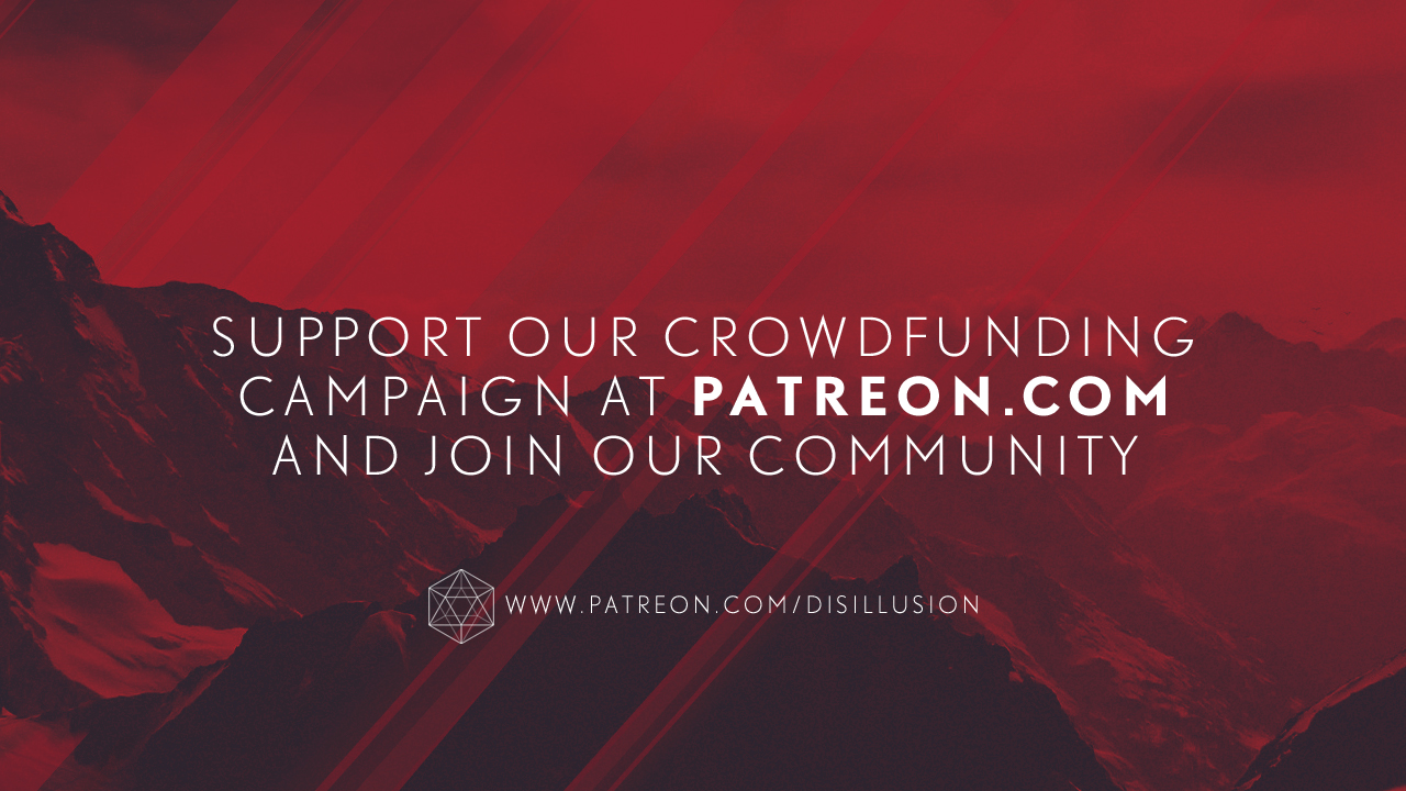 Patreon Campaign